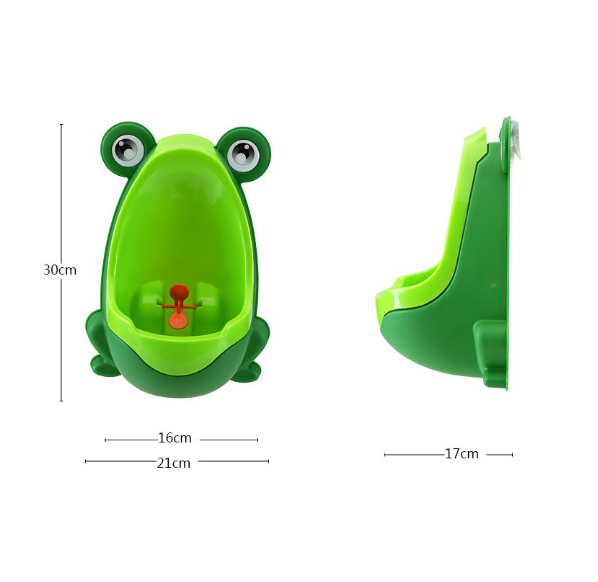 Baby Potty Trainer For Boys Toilet Training Urinal With
